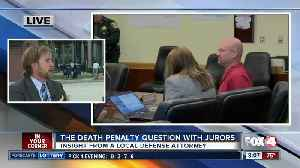 Why do death penalty trial take so long? [Video]