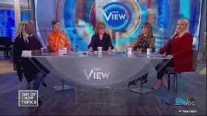 Meghan McCain calls Republicans who support Trump's Syria plan 'cowards' [Video]