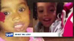 'Enough is enough' - Chief implores public's help after 6-year-old girl becomes 90th homicide this year [Video]
