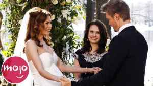 Top 10 Friendship Moments on One Tree Hill [Video]