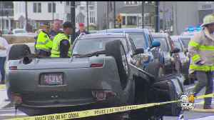 Man To Be Charged With OUI After Crash Kills 2 In Winthrop [Video]
