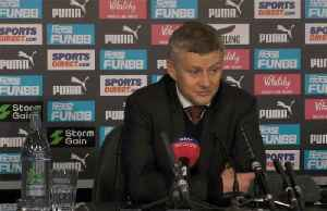 United face uphill task to finish in top six, admits Solskjaer [Video]