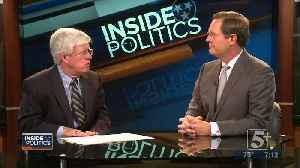 Inisde Politics: Cameron Sexton, Speaker of The House p.2 [Video]