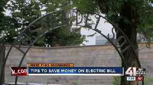 Energy-efficient program helps communities save money [Video]