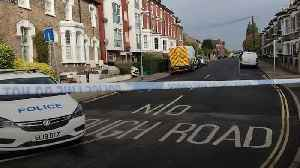 Triple murder probe: Police believe sharp, pointed weapon used