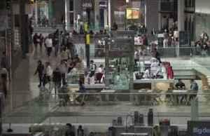 UK shops suffer worst September on record - BRC [Video]