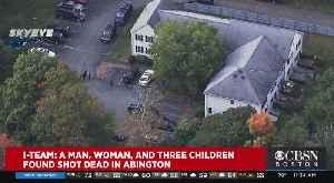 3 Children, 2 Adults Found Dead In Abington Condo [Video]
