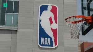 News video: NBA In Crisis After Apology To China
