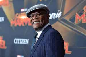 News video: Samuel L. Jackson Calls Out Martin Scorsese Over Marvel Comments
