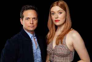 """""""Nancy Drew"""" Stars Kennedy McMann & Scott Wolf Chat About The CW's New Crime Drama [Video]"""