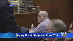 Jurors To Decide Whether Hollywood Ripper Gets Death Penalty [Video]