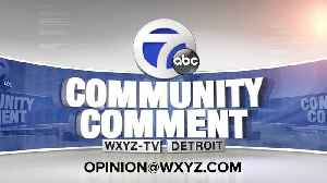 community comment10-10-2019 [Video]