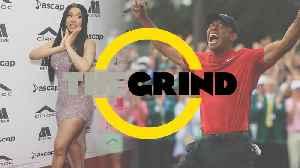 Cardi B's Big Announcement Regarding Tiger Woods [Video]