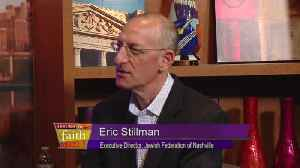 Issues of Faith: Judaism 101 p1 [Video]