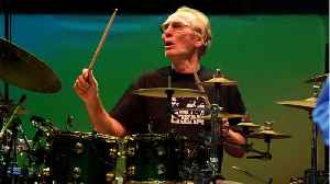 legendary Drummer Ginger Baker Dies At 80 [Video]