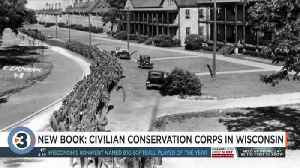'The Civilian Conservation Corps in Wisconsin' talks about men who shaped state parks [Video]