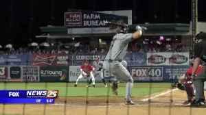Ole Miss baseball hosting Mississippi State starting Friday [Video]