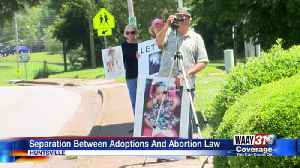 Abortion Law and Adoption [Video]
