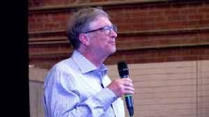 Bill Gates at Howard [Video]