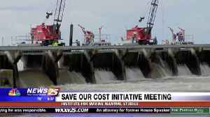 SAVE OUR COAST INITIATIVE [Video]