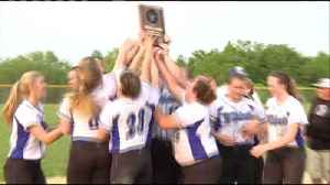 Blair-Taylor Wildcats Softball back at state for third-straight year [Video]
