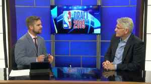 Pelicans NBA Draft Talk with Dave Schultz [Video]