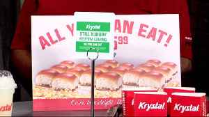 Krystal All You Can Eat [Video]