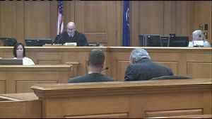 Viroqua man sentenced for 2017 homicide [Video]