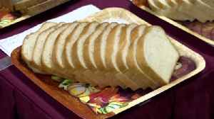 STATE REPRESENTATIVES PUSH FOR RECOGNITION OF SLICED BREAD [Video]