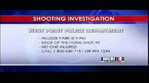 West Point Shooting - 7/11/19 [Video]