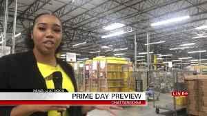 Amazon Prime Day preview [Video]