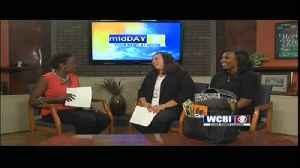 Midday Guests 07/24/19 - Back to School Coloring Contest [Video]