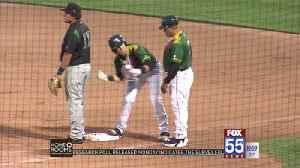 TinCaps Take Rubber Match Against Dayton [Video]