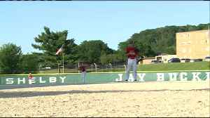 Shelby to Cooperstown - Little League team taking big journey [Video]