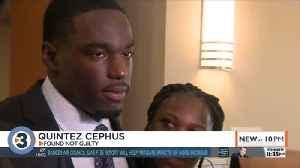 'We believe victims': Understanding the impact of Quintez Cephus' not guilty verdict [Video]