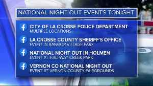 Daily Holiday - National night out [Video]