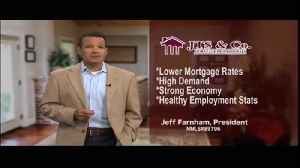 JTS Mortgage Minute 8/6/19 - Purchase Power/Housing Demand [Video]