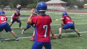 25 Teams in 25 Days: Pass Christian Pirates [Video]
