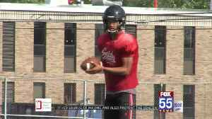 Countdown to Kickoff 2019: Snider Panthers [Video]