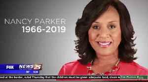 New Orleans journalist Nancy Parker killed in plane crash [Video]