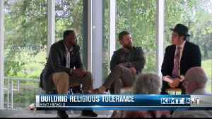Religious leaders meet in Rochester [Video]
