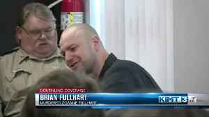 Fullhart Sentenced to Life in Prison [Video]