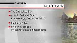 Chocolate Box 9-10-2019 [Video]