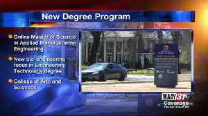 New Programs Offered at UNA [Video]