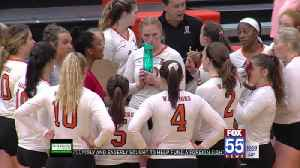 Tech Tops Siena Heights to Snap Two Game Skid [Video]