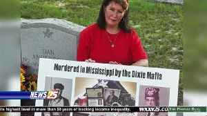 Woman believes Dixie Mafia involved in death of family members [Video]