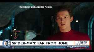 Loper Report: 'Spider-Man: Far From Home,' 'Raising Dion,' 'The King of Comedy' [Video]