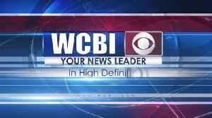 WCBI News at Ten - Saturday, October 5th, 2019 [Video]