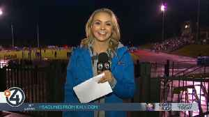 Friday 6:30 preview FNSE Tracy Claeys resigns [Video]