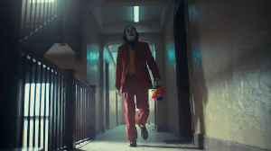 'Joker' shatters October Box Office record [Video]